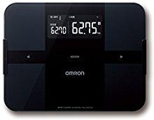 アマゾン特選タイムセールでオムロンのスマートフォンでデータ管理が出来る、電子血圧計、体組成計が投げ売り中。