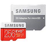 アマゾンサマーセールでmicroSDXC32GB~256GBがレジにて5-10%OFF。ワイルドカード検索で容量が大きい順に整理するのがめんどくさい人向け。