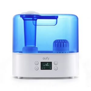 Ankerでeufy Humos Air 1.1 超音波加湿器が48時間限定6割引きの2000円。~8/14 12時。