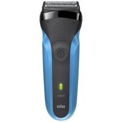 ブラウン シェーバー シリーズ3 防水 お風呂剃り対応 3枚刃 310Sが2980円。替刃として買うのもありかも。