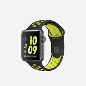 NIKEオンラインショップでApple Watch Series2ベースのApple Watch nike+が2-3割引きにてセール中。