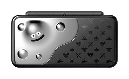 あみあみで「New ニンテンドー2DS LL ドラゴンクエスト はぐれメタルエディション」が24686円⇒24278円送料無料。