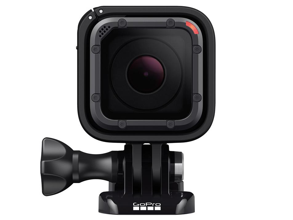 GILTでHERO Session ウェアラブルカメラ&3-Wayセットが31120円⇒29981円でセール中。HERO5 sessionも安い。