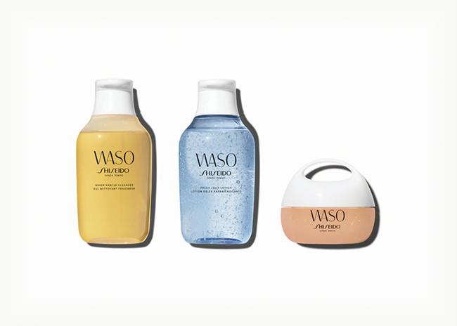 WASOのサンプル化粧品が抽選で3000名に当たる。~9/7。