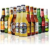 アマゾン特選タイムセールで「リカマン 世界のビール12本飲み比べギフトセット」が20%OFF。
