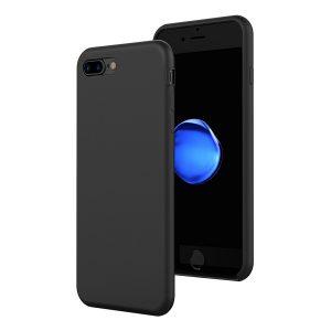 アマゾンでiPhone 7 Plus 強化ガラス液晶保護フィルム、iClever iPhone7 Plus ケースが200円送料無料。