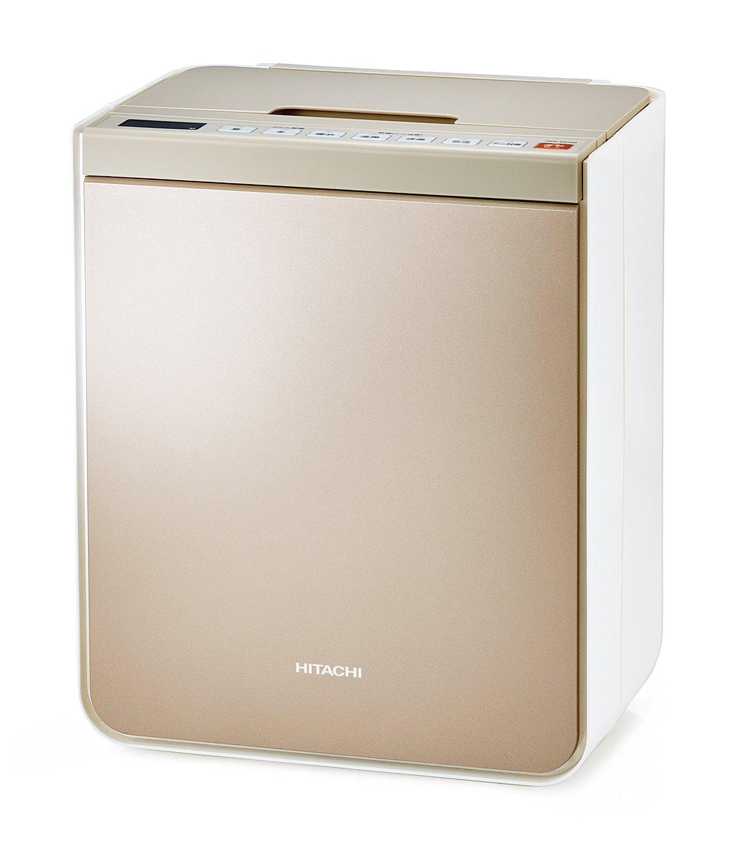 アマゾン特選タイムセールで「日立 布団乾燥機 衣類・靴対応 HFK-VH700 N」が9265円。