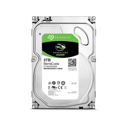 NTT-XストアでSeagate Guardian Barracudaシリーズ 3.5インチ内蔵HDD 3TBが7080円でセール中。