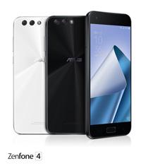 ASUS JapanがZenFone4の発売日を明らかに。56,800円(定価399ドル、レート142円/ドル)でおま国価格。9/23~。