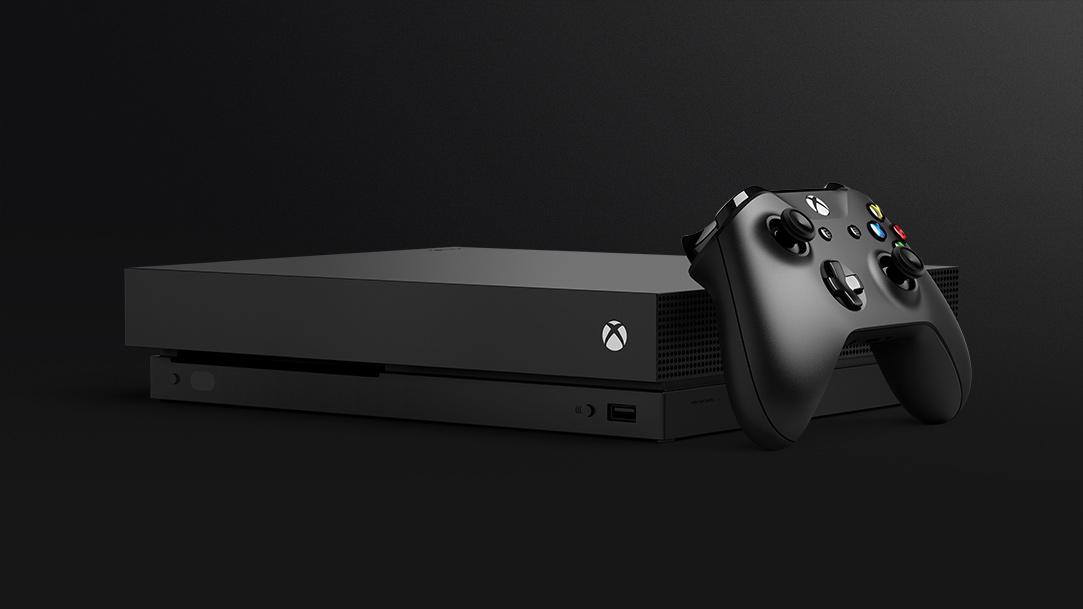 マイクロソフトがGPUを大幅に強化した4K対応「Xbox One X」を11月7日に発表へ。