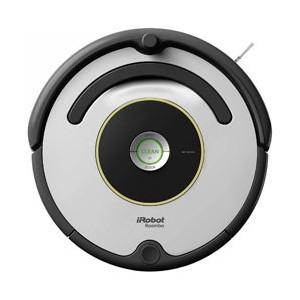 Yahoo!ショッピングで本日限定、iRobot ルンバ630が32184円、ポイント10倍。