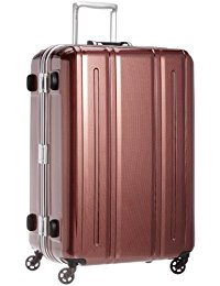 アマゾン特選タイムセールでエバウィンのスーツケースが投げ売り中。さらにプライム会員で20%OFF。