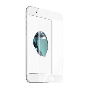 アマゾンでKanex EdgeGlass iPhone 7 Plus用 全面 強化ガラス 保護フィルムが16039円⇒1989円。