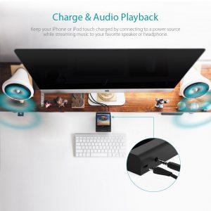 アマゾンでdodocoolの多ポートQC3.0対応USB-ACアダプタ、Apple Lightning充電クレードル、アップルウォッチ充電台が30-50%OFF。~10/31。