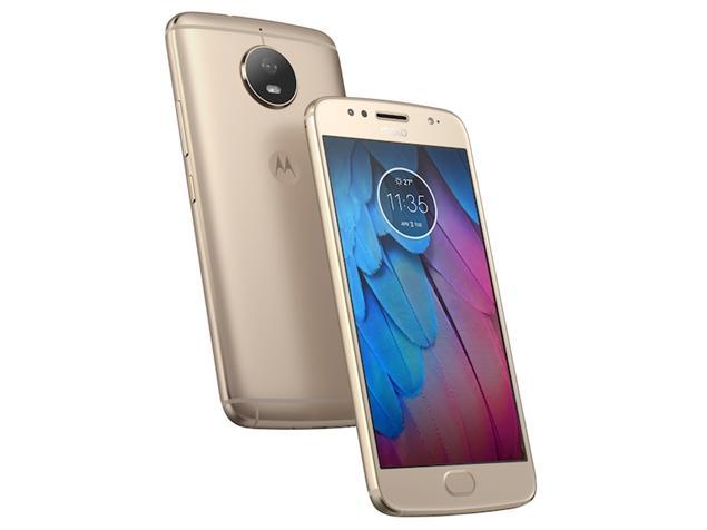 モトローラが5.2型Androidスマートフォン「Moto G5S」を28800円で発売へ。10/20~。