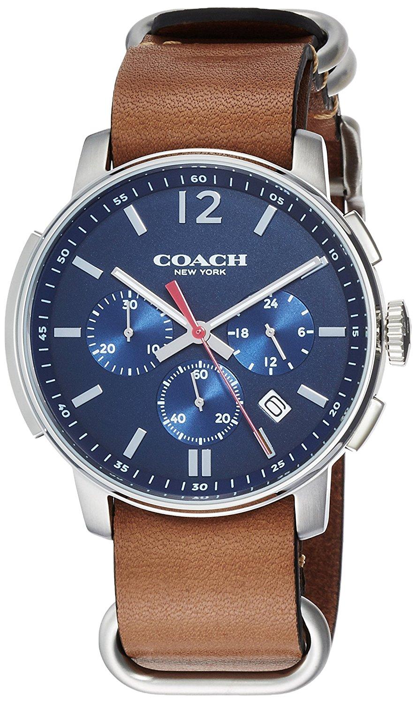 アマゾンで海外ブランド時計のケイトスペードやコーチ、カルバンクライン、スワロフスキー、オロビアンコなど1900の時計が20%OFF。~10/22。多少ハッタリがかませる。