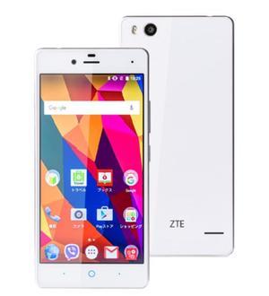 楽天でSIMフリー 未使用 ZTE BLADE E01 ホワイト 楽天モバイル版が7980円送料無料。