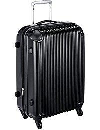 アマゾン特選タイムセールでサムソナイト、サンコー、トラベリスト、シフレ、イグザクトなどのスーツケースが投げ売り中。