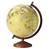 【誤表記?】アマゾンでよく分からないおしゃれな地球儀が100円、送料540円。
