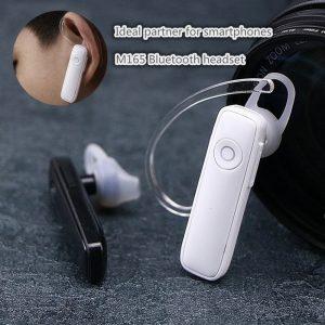 【マケプレ怪しい】アマゾンでwanhuixing M165ワイヤレスBluetoothヘッドセットが1円送料100円。