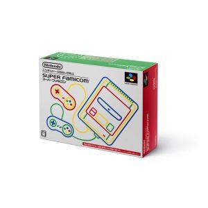 ローチケHMVでニンテンドークラシックミニ スーパーファミコンが定価で販売中。
