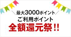 ニッセンでTポイントを利用して買い物をすると全額バックキャンペーン。上限3000ポイントまで。~12/15。