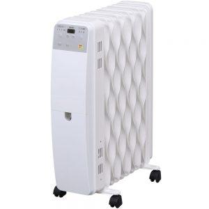アマゾン特選タイムセールアイリスオーヤマの電気ストーブや加湿空気清浄機、オイルヒーターなどが投げ売り&20%OFFクーポンで合計割引率がエライことに。