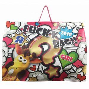 トイザらス 福袋、おたのしみぶくろ 2018 おとこのこ/おんなのこが通常26000円⇒3999円で販売中。