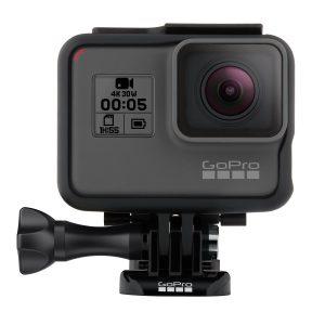 アマゾンでGoPro ウェアラブルカメラ HERO5 Sessionが3.5万⇒2.6万、HERO5 Blackが4.5万⇒3.7万