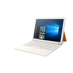 NTT-XストアでHuawei 2in1タブレット MateBook E(Core M3/4G/128G SSD/Win 10)が7.9万⇒64800円。