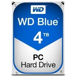 NTT-XストアでWESTERN DIGITAL 3.5インチ内蔵HDD 4TBが9480円。