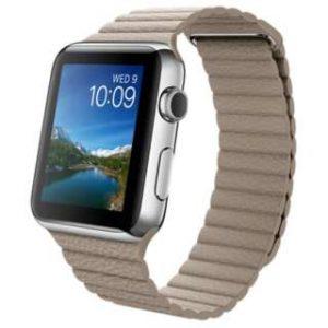ビックカメラで初売りセール。Apple Watch 42mmが2.5万⇒2.1万。