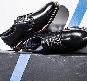 ファッションセール「GILT」でシンプル&オシャレ靴のコールハーンがセール開始。1/14 21時~。