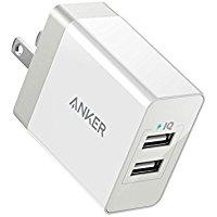 アマゾンでAnker充電関連商品のPowerCoreモバイルバッテリー、PowerPort、PowerLineなどがセール中。