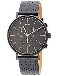 アマゾン特選タイムセールでTIMEXのミリタリー腕時計が半額程度でセール中。