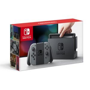 ジョーシンで『Nintendo Switch』単品が定価で販売中。