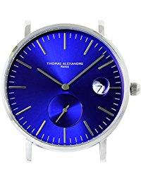 アマゾンでThomas Alexandre(トーマ アレクサンドル) の腕時計が期間限定セール中。~1/23。