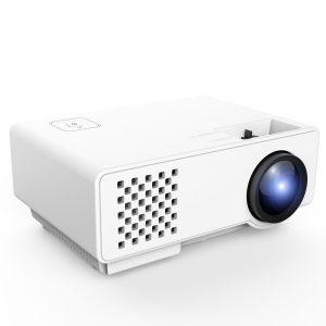 アマゾンでDBPOWERの4Kアクションカメラ、プロジェクター、スマートブレスレットの割引クーポンを配信中。~1/5,1/12。