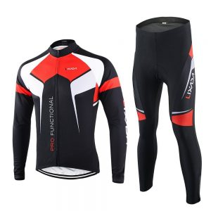 アマゾンでLixadaサイクルジャージとTOMSHOO 自転車パンツの割引クーポンを配信中。~1/31。