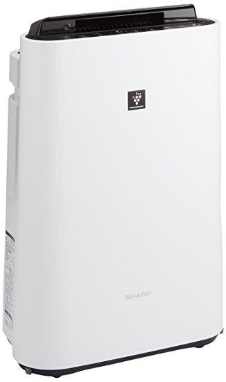 アマゾンで売れ筋NO1のシャープ 加湿空気清浄機 プラズマクラスター  KC-F50-Wの割引クーポンを配信中。