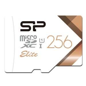 アマゾンで人気のシリコンパワーmicroSDXC256GB,64GB、エレコムUSB-AC充電器のクーポンを配信中。