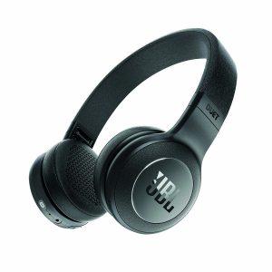 アマゾンでJBL DUET BT Bluetoothヘッドホン 密閉型/オンイヤーが13491円⇒9444円。