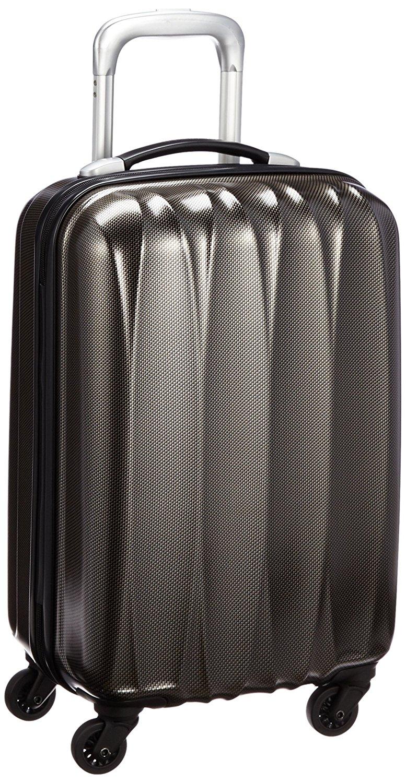 アマゾンでスーツケースのサムソナイトが半額近い割引&更に5%OFFクーポンで投げ売り中。