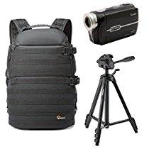 アマゾン特選タイムセールでKenko デジタルビデオカメラ、三脚・レンズフィルターなどカメラ関連用品がセール中。中華製で4K解像度が5000円以下で買える時代。