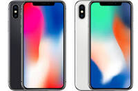おとくケータイ.netでソフトバンクiPhone8(64G)+iPhoneX(64G)がセットで一括0円。単体でもiPhone8が一括0+35000円CB、iPhoneXは定価で55000円CB。~1/21 20時。