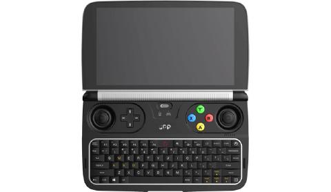 ポケットWindowsマシンのGPD WIN2が天空を正式代理店として発売へ。CoreM搭載79800円。2018年6月~。