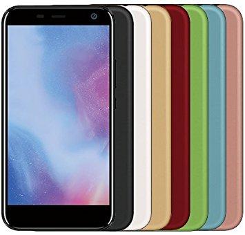 アマゾンで新発売のFREETEL Priori 5が18144円で予約受付中。5インチ/Android7.1.2/2GB/16GB/DSDS。2/23~。