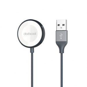 アマゾンでQiワイヤレス車載充電器とdodocool Apple Watch充電器の割引クーポンを配信中。