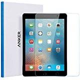 アマゾンでAnker GlassGuardやウルトラスリムキーボードなど、iPad、iPhone用ケースや保護フィルムがセール中。~2/25。