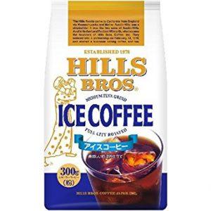 アマゾンパントリーでヒルス アイスコーヒーAP 300gが安売りセール中。